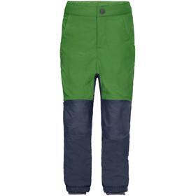 VAUDE Caprea III Pantaloni Bambino, parrot green